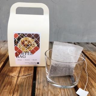 Coffee Bag Fruity BOX - コーヒーバッグ-