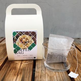 Coffee Bag Bitter BOX - コーヒーバッグ-