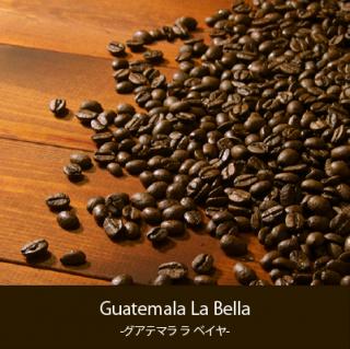Guatemala - グアテマラ ラ ベイヤ