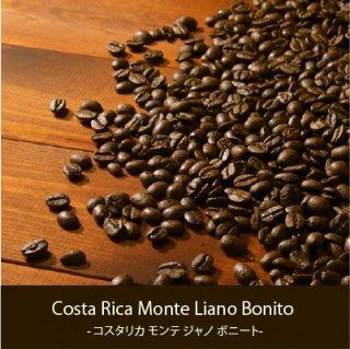 Costa Rica Monte Liano Bonito - コスタリカ モンテ ジャノ ボニート -