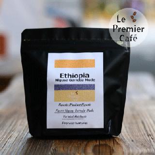Ethiopia Niguse Gemeda Mude -エチオピア ニグセ ゲメダ ムデ-