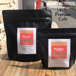 Mexico El Triunfo - メキシコ エルトリウンフォ -