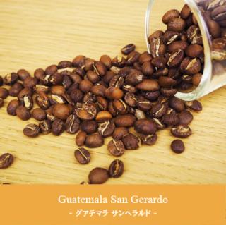 Guatemala San Gerardo グアテマラ サンヘラルド