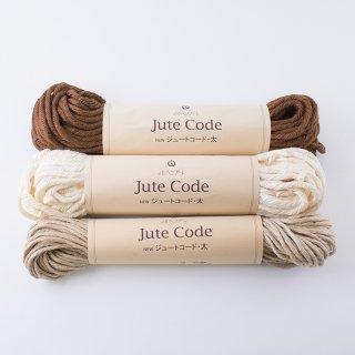 ジュートコード・太(30m)※色糸は別値