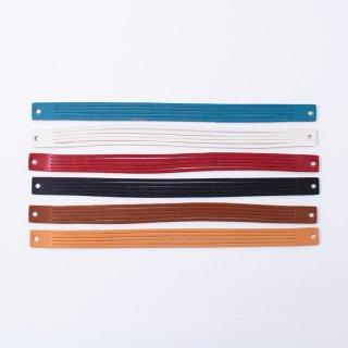 トリック用五つ編みレザー(25cm)