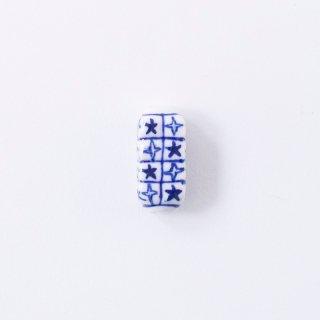 染付ビーズ AC934(1個入り)