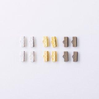 チョーカー金具(4個入り)