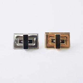 ヒネリ金具 長方形タイプ(1個入り)