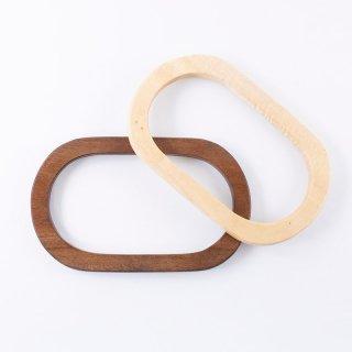 木工手口 楕円型(1組入り)