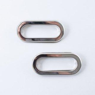 足折れハトメ持ち手(1組入り)
