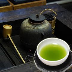 熊本県益城産 肥後茶 芽折れ茶50g×2 送料無料【メール便発送・代引き不可】