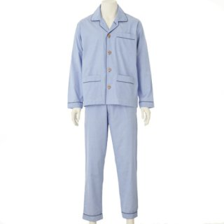 PYJAMAS Plain Blue | SIXTINE'S | シックスティンズ