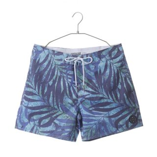 BEACH PRINTED-Tropic | WAXX | ワックス