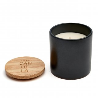 <img class='new_mark_img1' src='https://img.shop-pro.jp/img/new/icons15.gif' style='border:none;display:inline;margin:0px;padding:0px;width:auto;' />Soy Wax Candle:Black Fean | MUNIO CANDELA