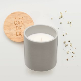 <img class='new_mark_img1' src='https://img.shop-pro.jp/img/new/icons15.gif' style='border:none;display:inline;margin:0px;padding:0px;width:auto;' />Soy Wax Candle:Yarrow | MUNIO CANDELA