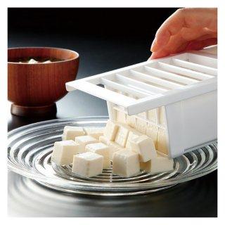 ●簡単・手軽●さいの目切り 豆腐カッター/TFC1_219306