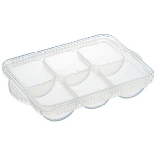 離乳食冷凍小分けトレー[50ml×6]/TRMR6_247668