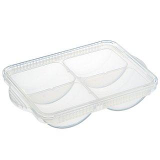 離乳食冷凍小分けトレー[80ml×4]/TRMR4_247682