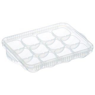 離乳食冷凍小分けトレー[15ml×12]/TRMR12_309861
