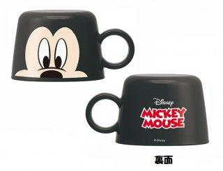ペットボトルキャップコップ【ミッキーマウス フェイス】/CPB1_373138