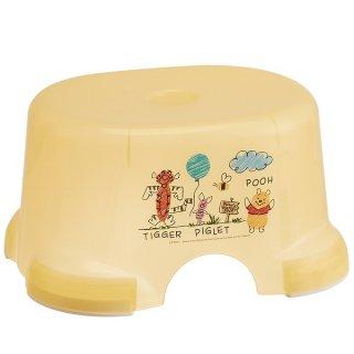 お風呂グッズ子ども用風呂イス●くまのプーさん スケッチ/BS24N_432835