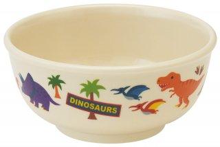 メラミン製 茶わん ディノサウルス DINOSAURS/M320_456985