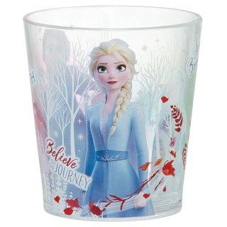ロックグラス風 アクリルコップ 280ml アナと雪の女王2/KSA4_489211