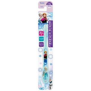 子供用ハブラシ 0〜3歳 乳児用歯ブラシ アナと雪の女王|子供用/TB4S_456299