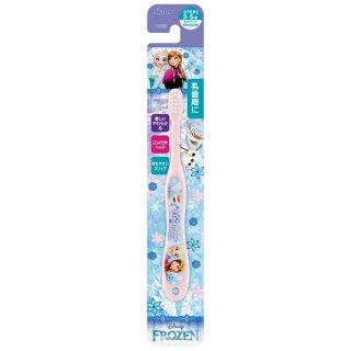 子供用ハブラシ 3〜5歳 園児用歯ブラシ アナと雪の女王|子供用/TB5S_456305