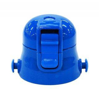 SDC6/SDC6N/SKDC6用キャップユニット(ブルー)ワンプッシュダイレクトボトル用 P-SDC6-CU/341854