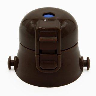 SDC8用キャップユニット(茶色)ワンプッシュダイレクトボトル用/342011