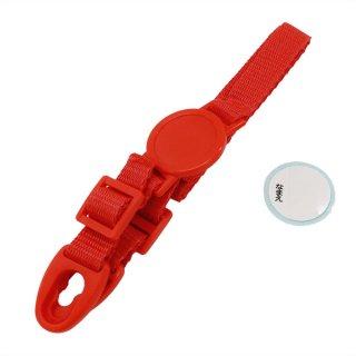 SDC4/SKDC4用肩ベルト(レッド)ワンプッシュダイレクトボトル用 P-SDC4-SB/342301