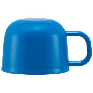 SKDC4用 コップ 2WAYステンレスボトル用(ブルー) P-SKDC4-C/342349