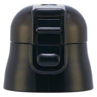 KSDC6用キャップユニット(ブラック)カバー付ワンプッシュダイレクトボトル用 P-KSDC6-CU/446993