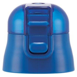 KSDC6用キャップユニット(青)カバー付ワンプッシュダイレクトボトル用 P-KSDC6-CU/447563