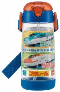 ワンプッシュストローボトル プラレール20/PDSH5_475115