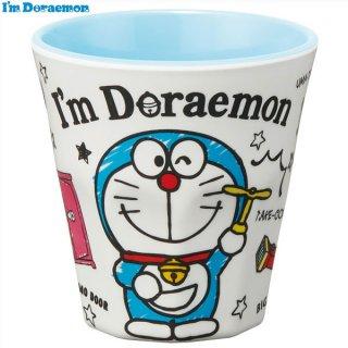メラミンタンブラー 270ml I'm Doraemon(アイム ドラえもん) ひみつ道具/MTB2_481345