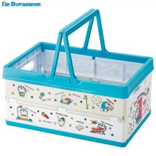 折りたたみ収納ボックス I'm Doraemon(アイム ドラえもん) ひみつ道具/BWOT13_493140