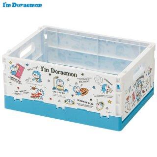折りたたみコンテナーS I'm Doraemon(アイム ドラえもん) ひみつ道具/CTO1_493171