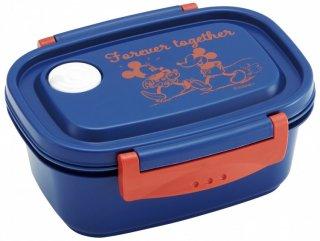 ラク軽弁当箱S 430ml ミッキーマウス/XPM3_495458