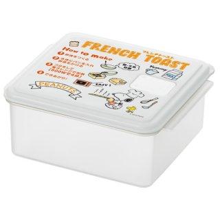 フレンチトーストメーカー スヌーピー SNOOPY やさい/UDY1T_478536