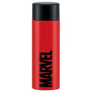 ポケットステンマグボトル 120ml MARVEL マーベル ロゴ/SMBC1B_489075