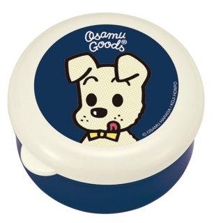 丸型シール容器 オサムグッズ DOG/DSC1_499043