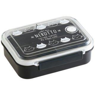 冷凍作り置き弁当M 550ml ねこっとA柄/PMF4_501760