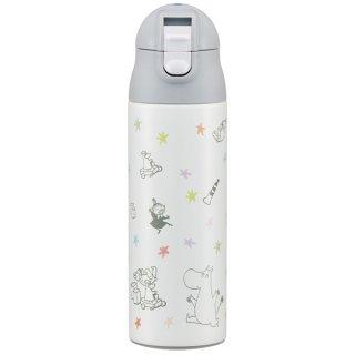 超軽量調乳用ステンレスボトル ムーミン星/SMIB5_498855