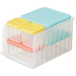 冷凍冷蔵保存セット  ノルディコット/CCBS2N_487576