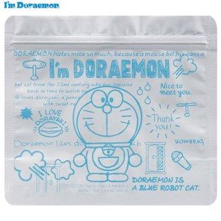【保存袋】アルミチャック袋5枚入り I'm Doraemon(アイム ドラえもん)/CAF1_495861