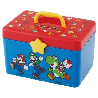 持ち手付きボックス スーパーマリオ/BO5_498664