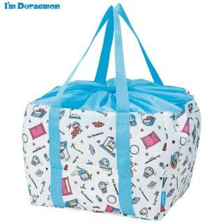 レジかご用バッグ巾着式 I'm Doraemon(アイム ドラえもん) ひみつ道具/KBR44_511622
