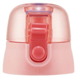 SDPV5用 キャップユニット(ピンク) 3Dダイレクトボトル専用 P-SDPV5-CU/517921